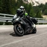 2017 2019 Kawasaki Ninja 1000 Top Speed