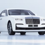 Rolls Royce Ghost Latest News Reviews Specifications Prices Photos And Videos Top Speed