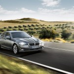 2010 Bmw 5 Series Review Top Speed India