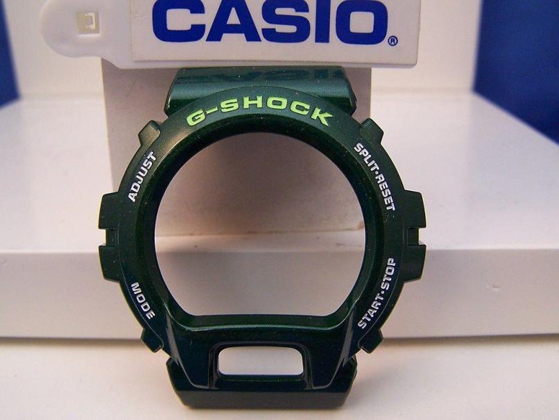 Casio Watch Parts Dw 6900 Cc 3 Bezel