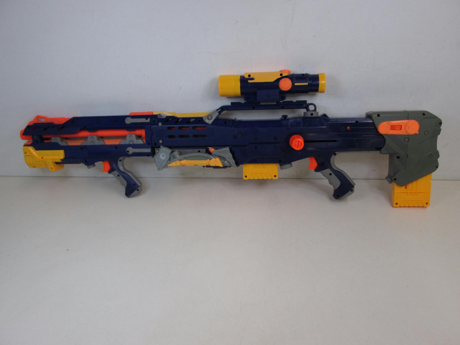 Nerf Sniper Rifles Deals On 1001 Blocks
