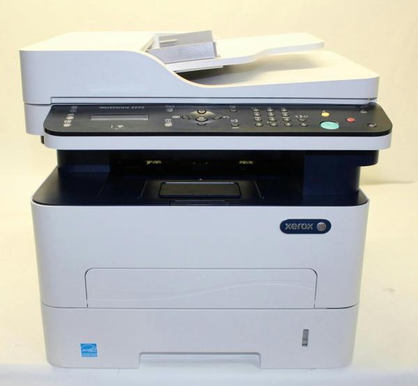 Xerox WorkCentre 3225/DNI Wireless Monochrome Printer *For ...