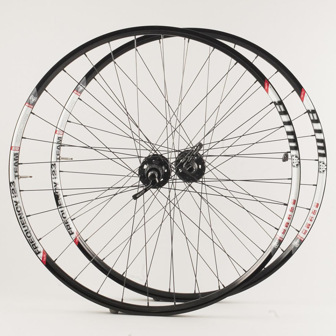 Wtb Frequency I23 29er Mountain Bike Wheelset With Shimano