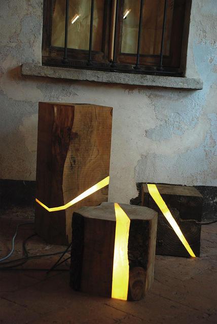 wood-stools