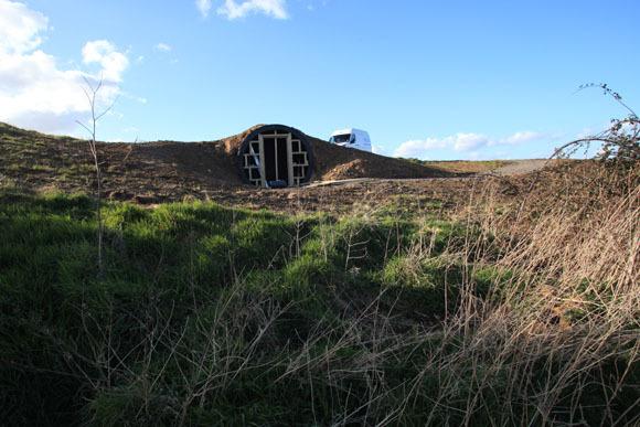 hillside camera