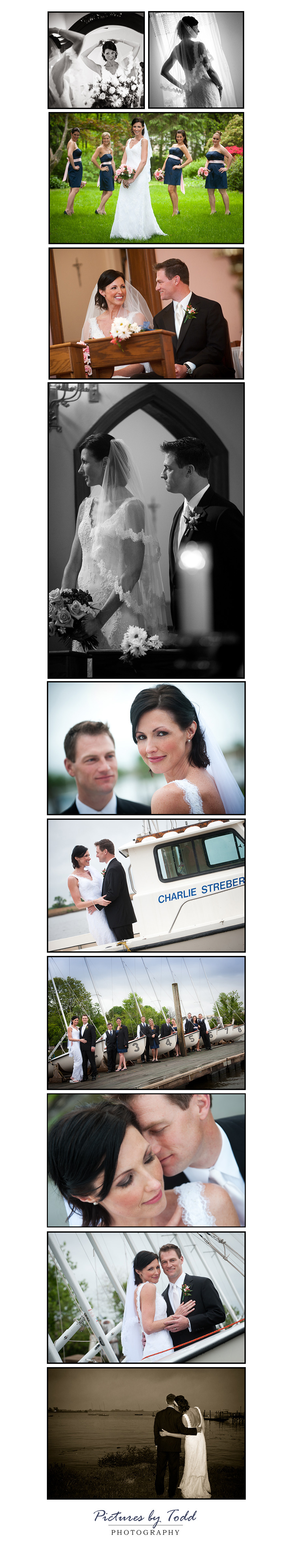 Pictures By Todd Photography Corinthian Yacht Club In