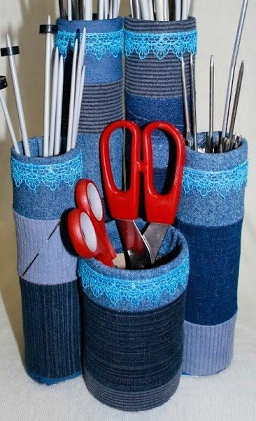 Top 20 Creative Ideas Of Old Jeans Picturescrafts Com