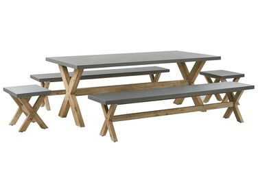 concrete patio furniture up to 70 off