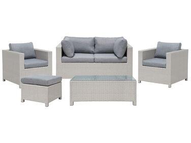 rattan furniture up to 70 off beliani de
