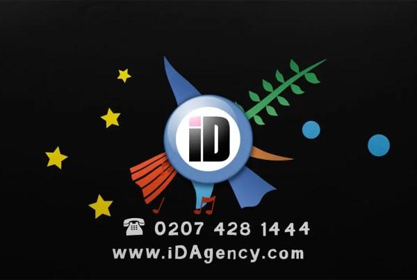 ID Agency