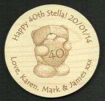 engraved wooden coaster01