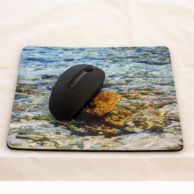 Esperance Mouse mat ocean reef