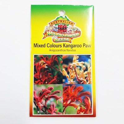 Kangaroo Paw seed