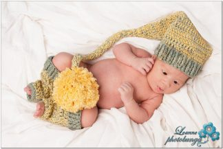 Micah newbornshoot by Photobunga