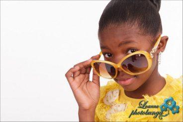 Little Miss Walkerville Photoshoot Photobunga