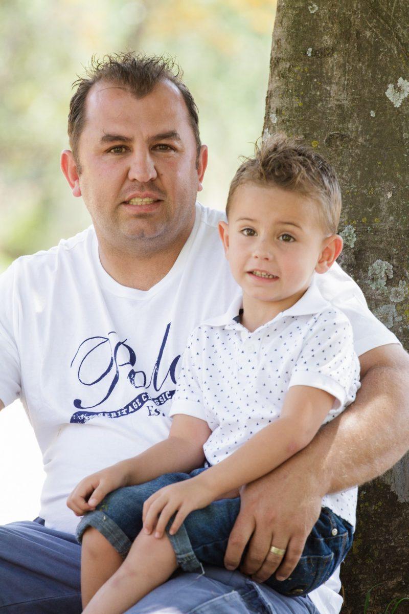 Sham Family Photoshoot www.picturesquep.co.za