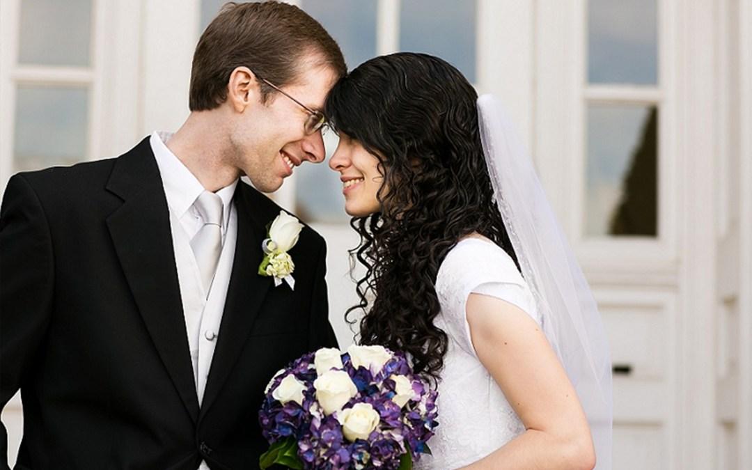 Bethany + Chuck | Muskogee Wedding