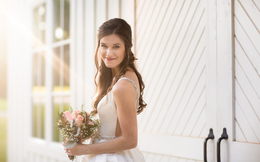Madison | Spain Ranch Bridal