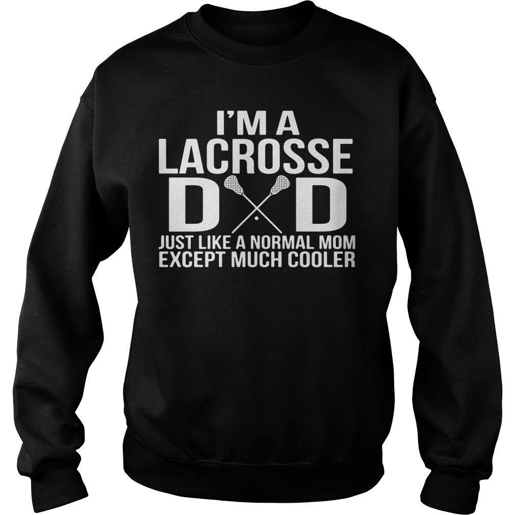 This is 5 amazing Lacrosse Dad Sweater easy for order now (2018)