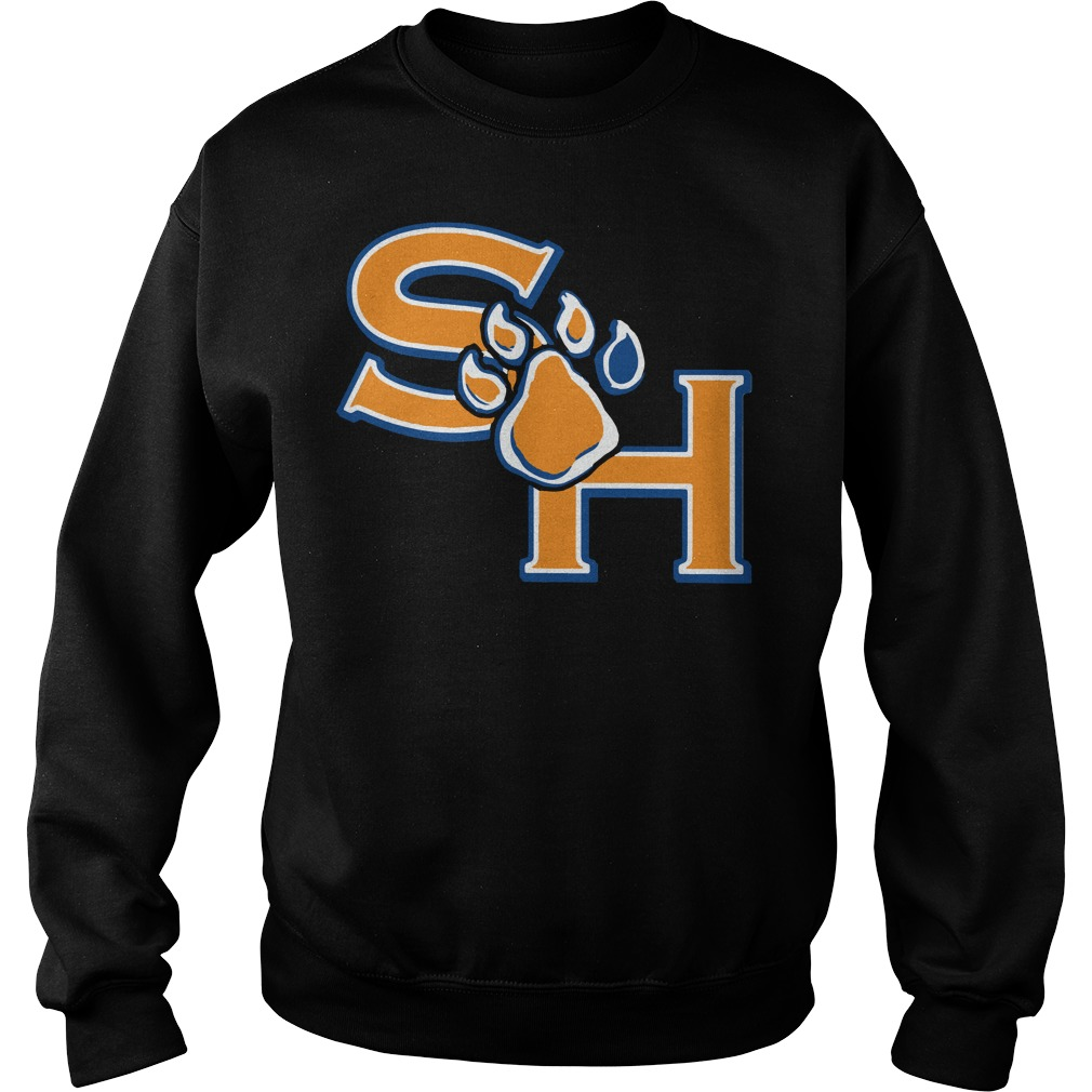 Sam Houston State University SHSU Fiji Sweater