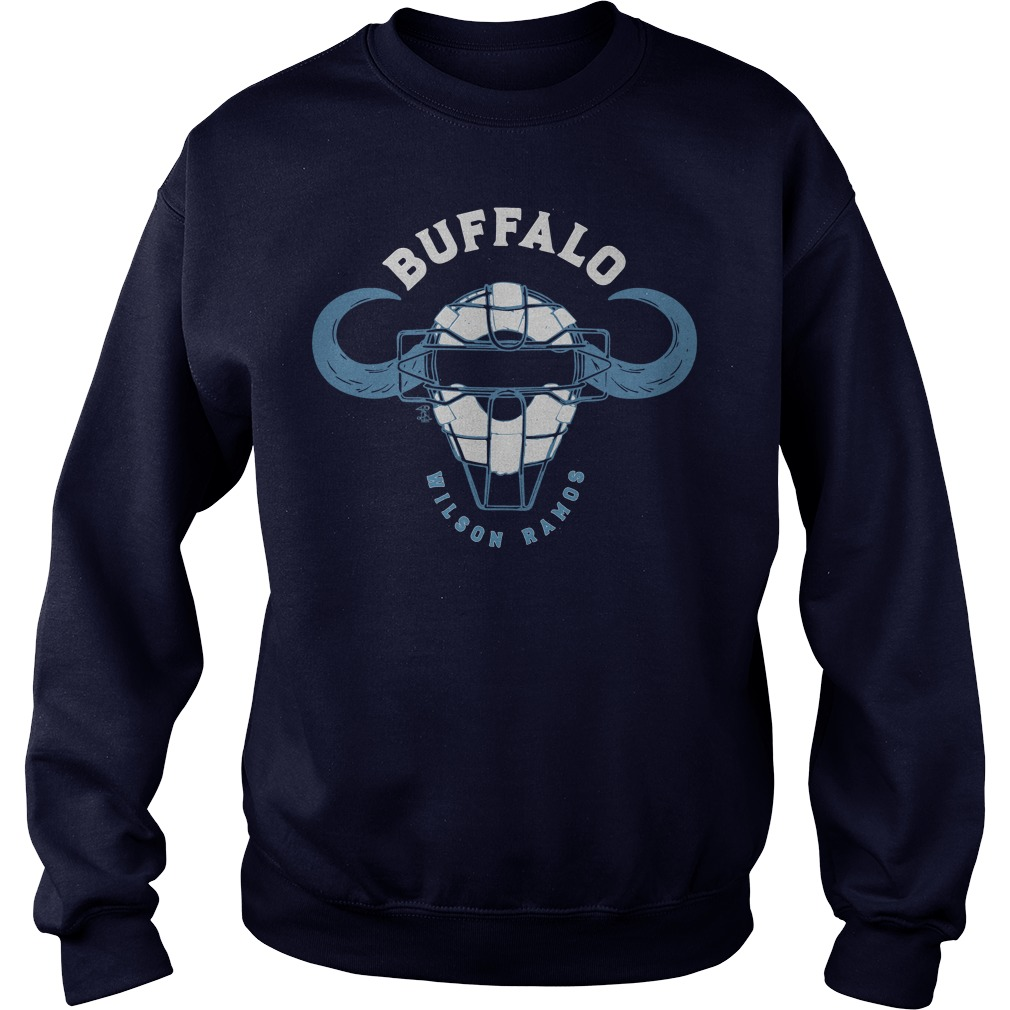 Buffalo Mark Wilson Ramos Sweater
