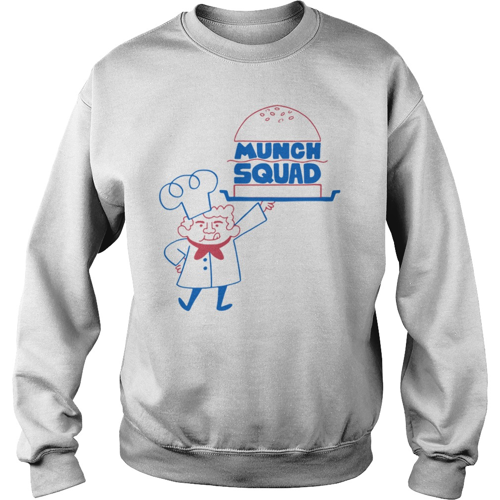 Munch Squad Sweater