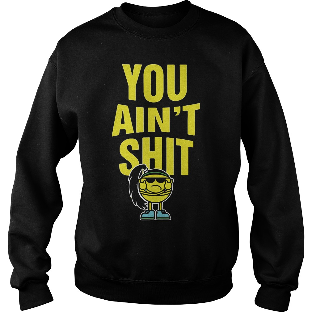 Official You Ain't Shit Heel Bayley WWE Sweater