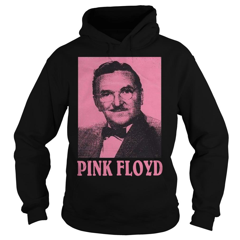 Pink Floyd the Barber Hoodie