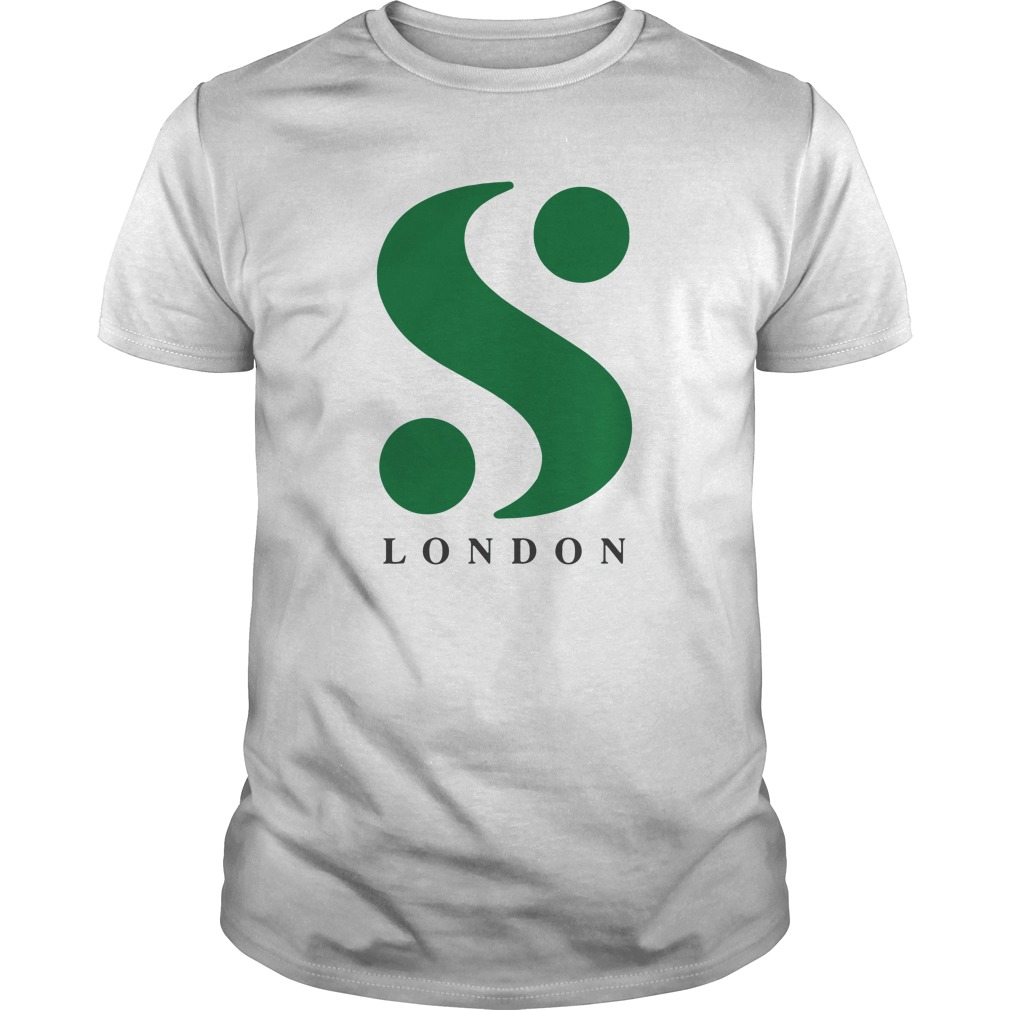 Serena Williams S London Guys tee