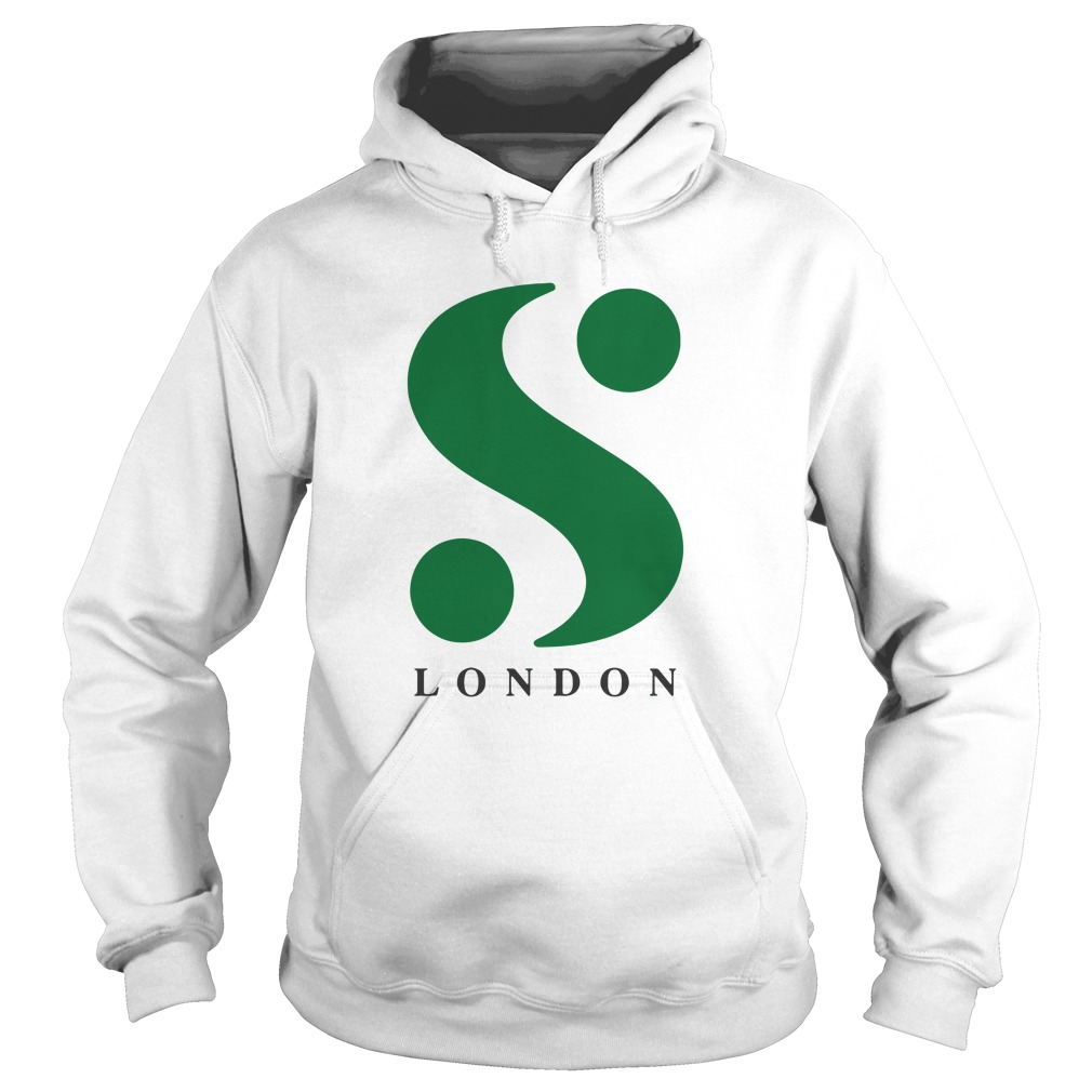 Serena Williams S London Hoodie