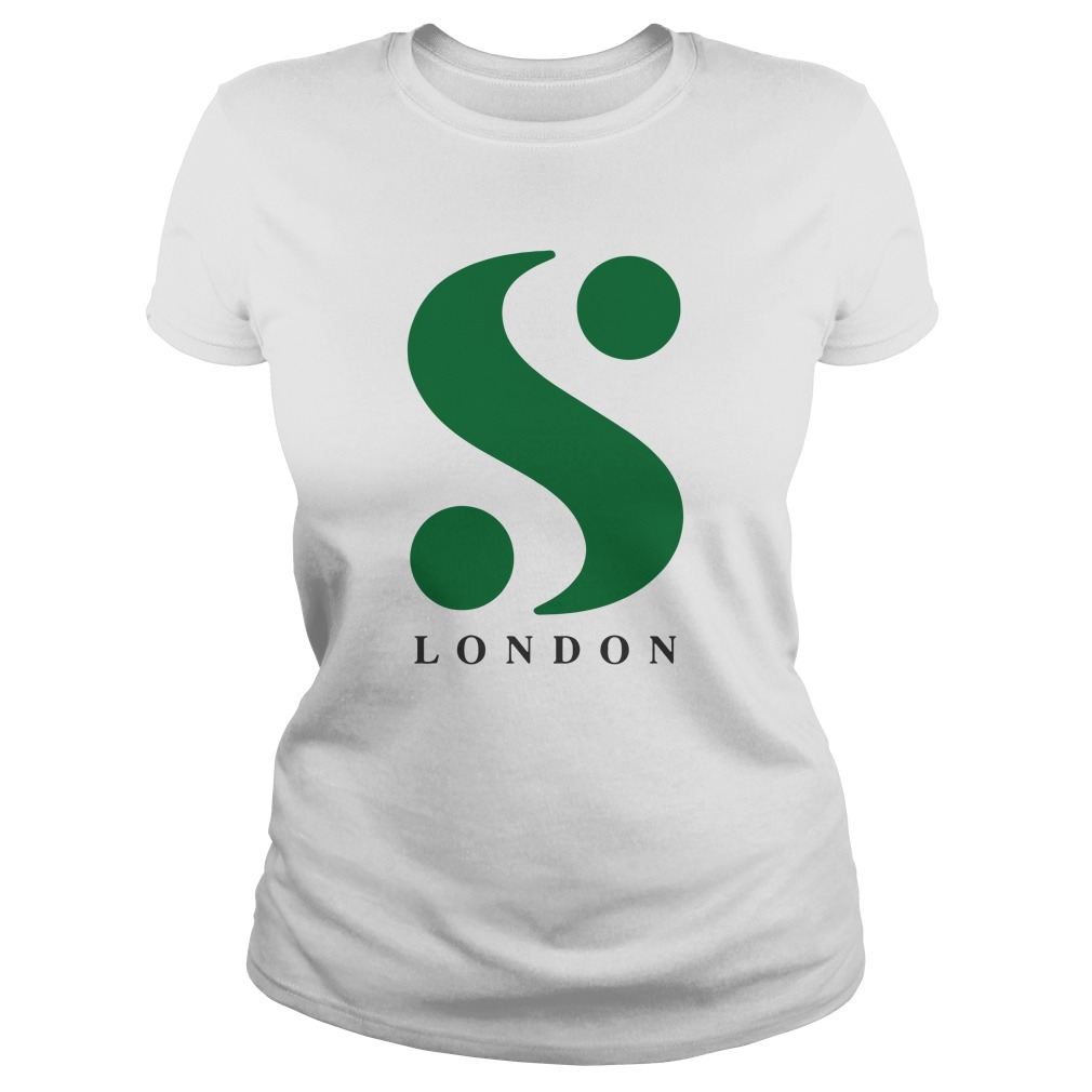 Serena Williams S London Ladies tee