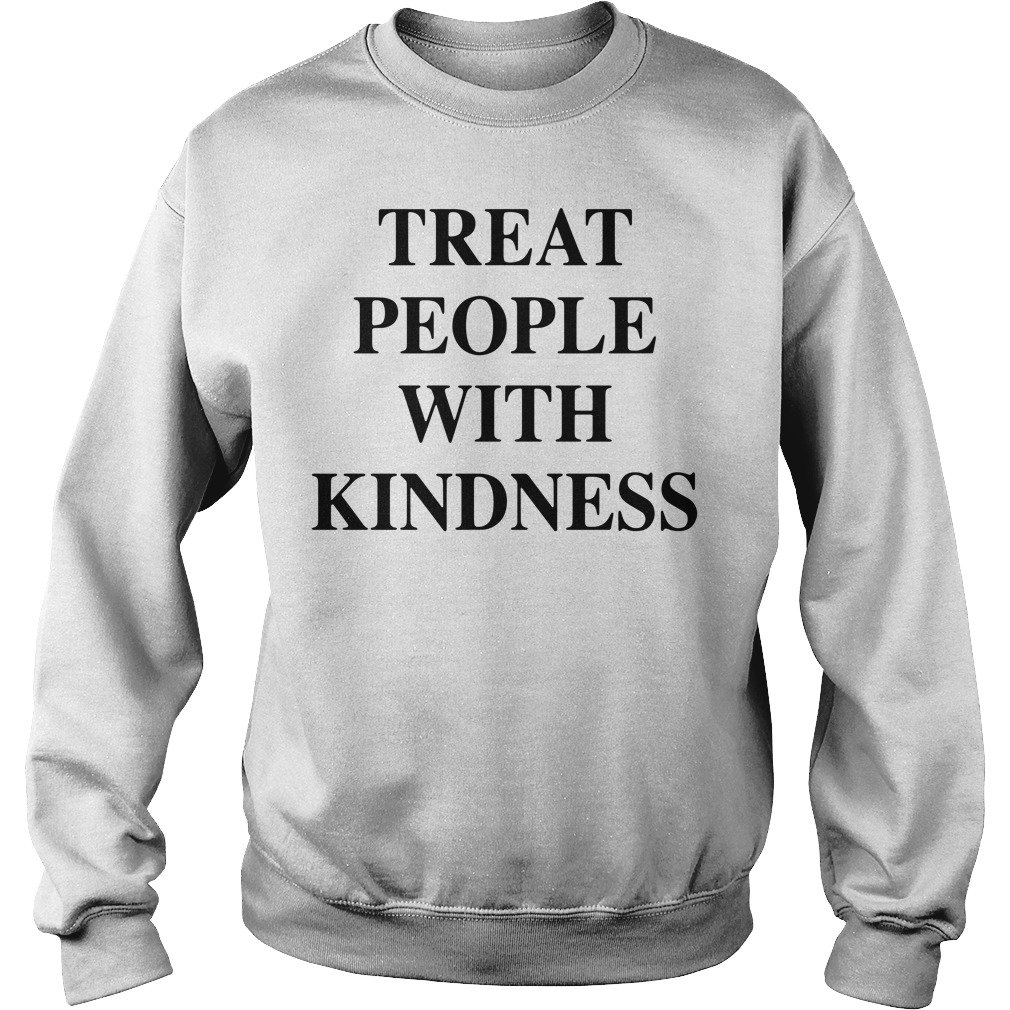 Treat People With Kindness Sweater