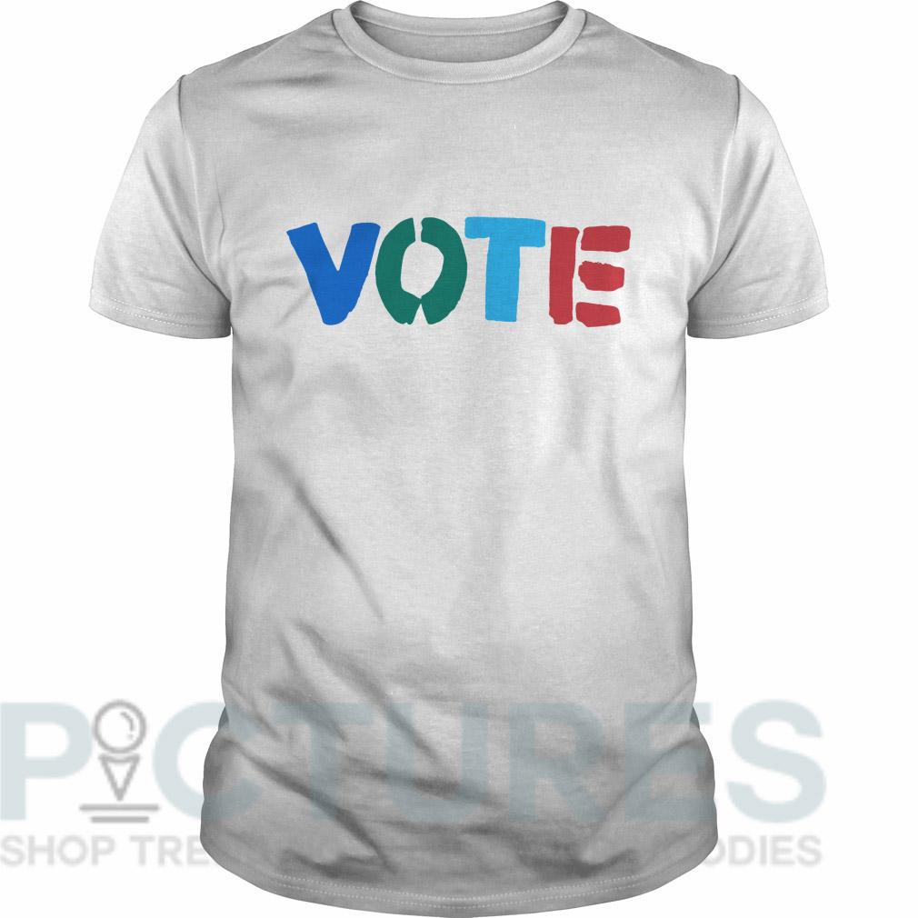 Vote Guys tee