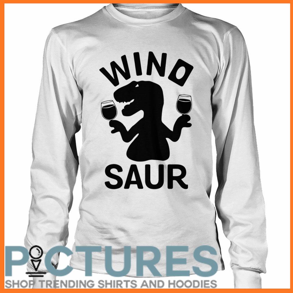 Wino saur Long sleeve