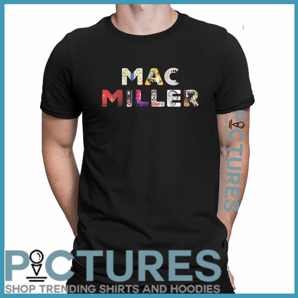 Keep Your Memories Alive Mac Miller Shirt