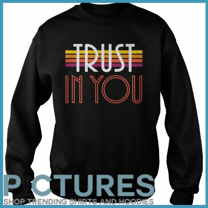 Trust In You Sweater