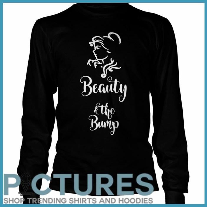 Beauty And The Bump Long Sleeve