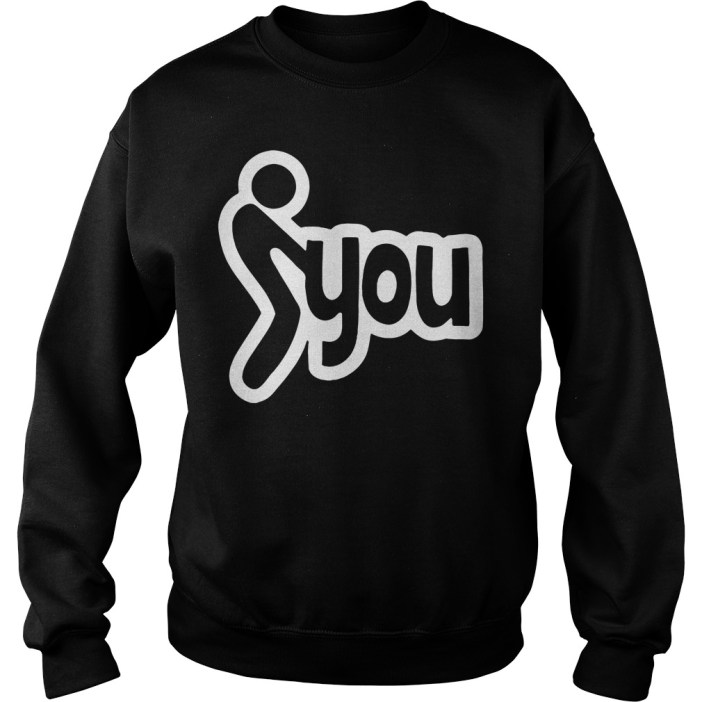 Fuck You Sex funny game sweater