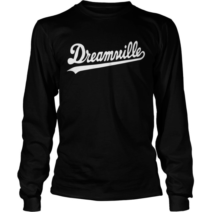 J. Cole Dreamville long sleeve