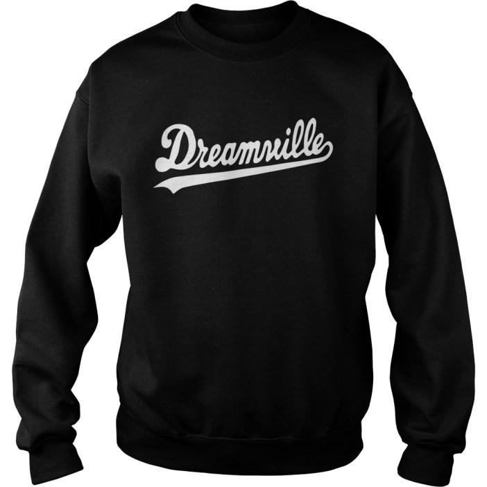 J. Cole Dreamville sweater