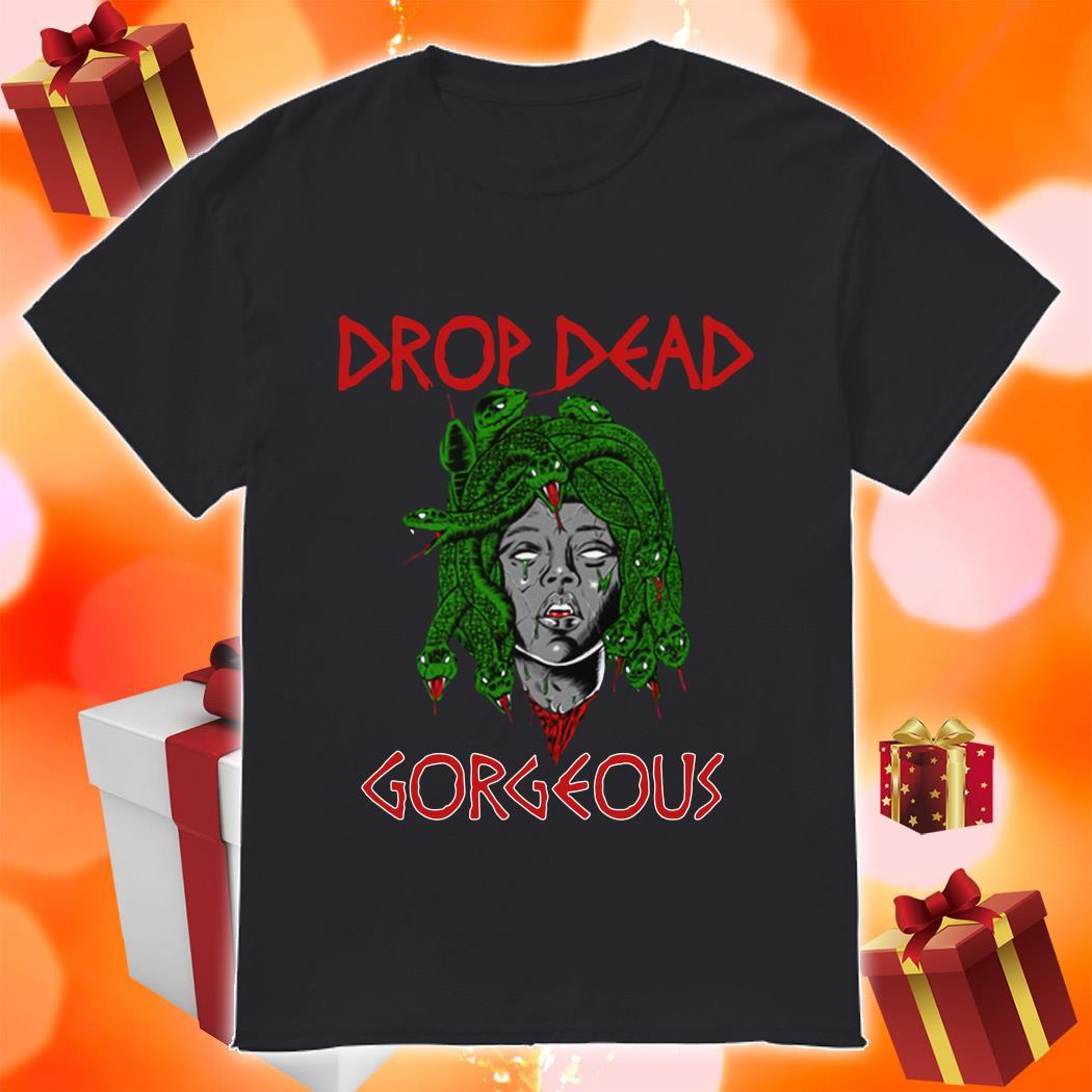 Drop Dead Gorgeous Medusa shirt