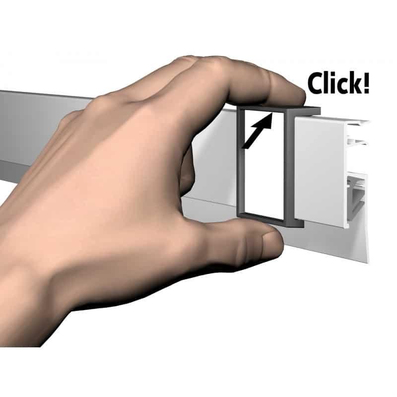 Artiteq Info Rail me