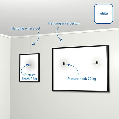 Complete Picture Hanging Sets