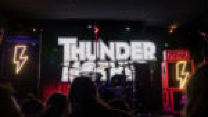 THUNDERMOTHER & JADES @ GIBUS LIVE [PHOTO REPORT] – 13.05.2018