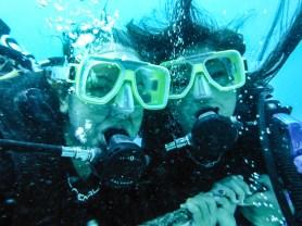 Scuba Diving the GBR