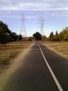 River Access Road