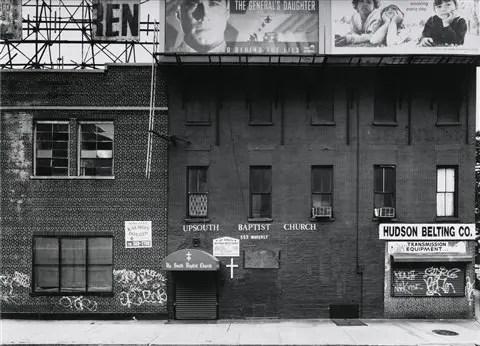 Foto di strada - Brooklyn, 1997 - Petra Wunderlich