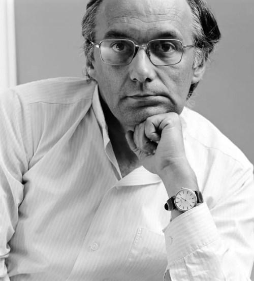 Fotografi famosi - Luigi Ghirri