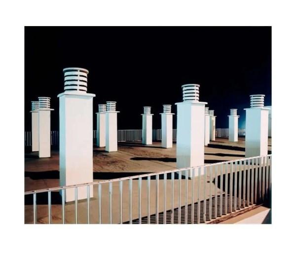 """Idee fotografie - Soma 005, 2000 © Andreas Gefeller"