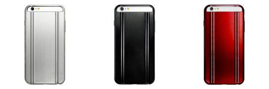 iPhone6 plus - ゼロハリコラボケース